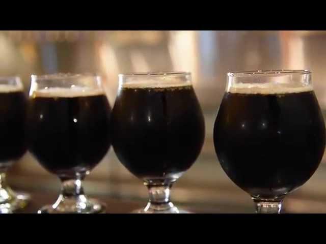 Maui Brewing Company - Hawaiian Airlines In Flight Video