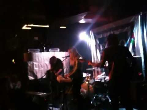Echo Lake - 'Buried At Sea' & 'Even The Blind' live (London, Oct 2012) mp3