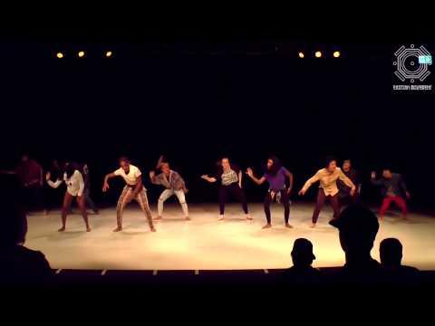 Universale - Urban Dance Choreography