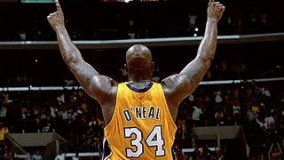 The Legacy of Shaquille O