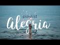 Playlist Alegria #2