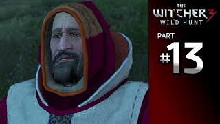 The Witcher 3 Wild Hunt Walkthrough Part 13 · Secondary Quest: Funeral Pyres (PS4/PC/Xbox One)