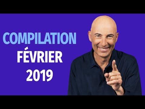 Compilation Nicolas Canteloup : 4H DE RIRE (Février 2019)