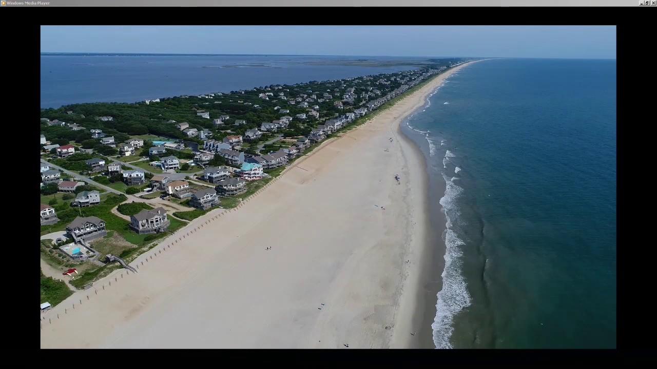 Town Of Duck Beach Nourishment Update 6 29 2017