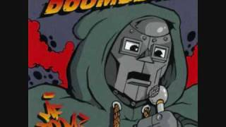 MF DOOM - Doomsday [Instrumental]