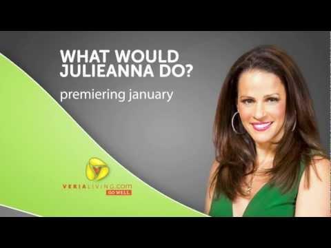 Julieanna Hever  15 Sec  Video  What would Julieanna Do?