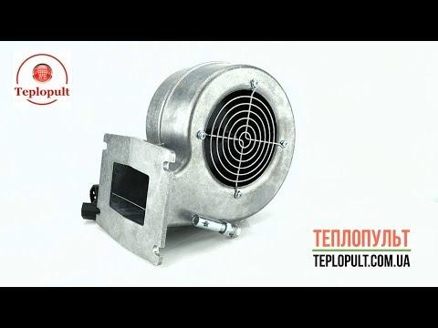 Турбіна для котла KG Elektronik DP-02