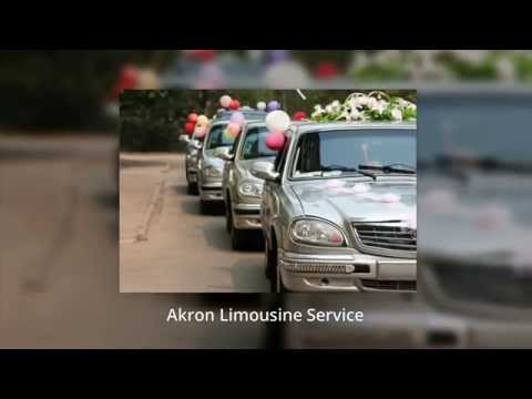 Limo Services In Akron