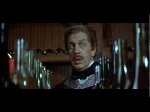 That's why we love Vincent Price (Roger Corman's Tales of Terror - 1962)