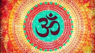 OM MANTRA MOST POWERFUL TRANSCENDENTAL HINDU VEDIC CHANT FOR MEDITATION  STUDY FOCUS