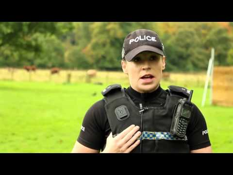 A Day in the Life - Police Scotland Dog Unit