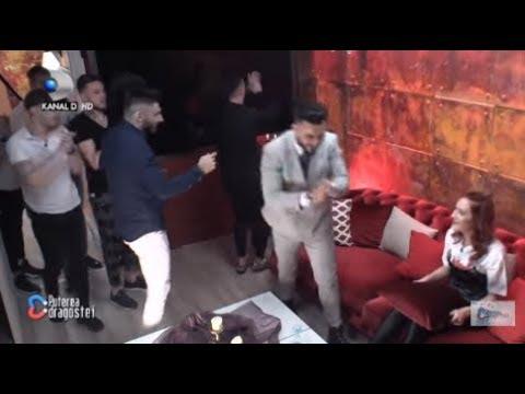 Puterea dragostei (17.01.2019) - Baietii dau buzna peste Jador si Bianca in camera rosie!