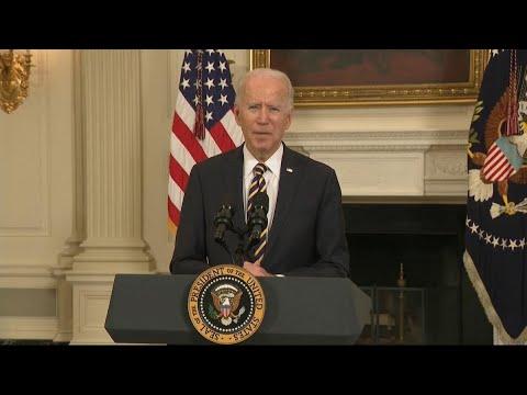 Biden Looks to End Semiconductor Shortfall