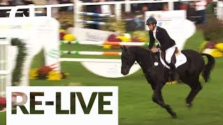 RE-LIVE - Jumping - FEI World Eventing Championships for Young Horses