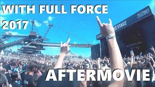 Скачать With Full Force Festival 2017 Aftermovie