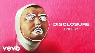 Disclosure - Energy Video
