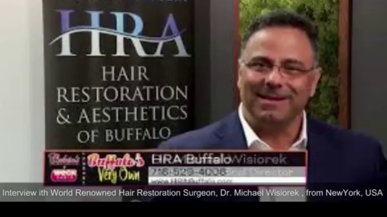 HARRTS V-10 AI Robotic Hair Transplant System | Demonstration And Overview Video
