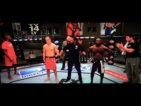 the ultimate fighter season 17 jon jones vs chael sonnen episode 4 youtube. Black Bedroom Furniture Sets. Home Design Ideas