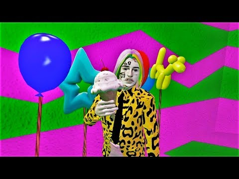 6ix9ine, Nicki Minaj, Murda Beatz - FEFE (PARODY)