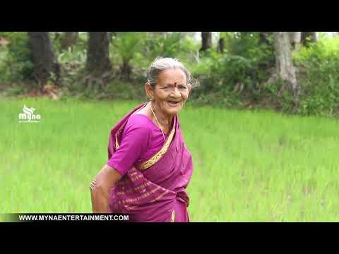 Alien Dance With Myna Street Food Granny || Dame Tu Cosita || Crazy Frog || Alien Dance Challenge