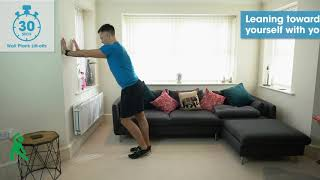 Low Impact | Total Fitness Home Workout screenshot 1