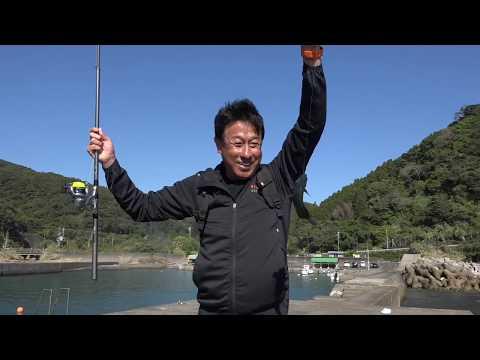 キャンプ休養日 釣り部の釣果は大爆釣!?