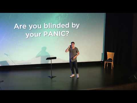 Paralyzed by Fear | Sermon Clip | Jon Jorgenson