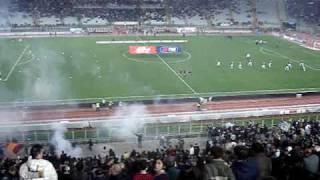Lazio - AS Roma 2006/07