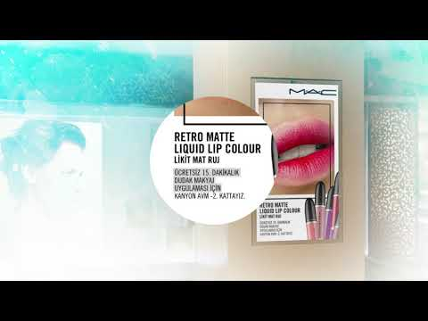 MAC Cosmetics Programmatic OOH Case Study