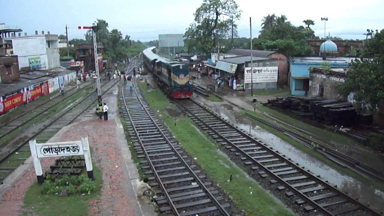 railway station dhaka by - photo #49