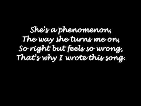 Phenomenon-BrokeNcyde (Lyrics)