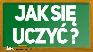 Jak Się Uczyć | Spotkanie w Warszawie