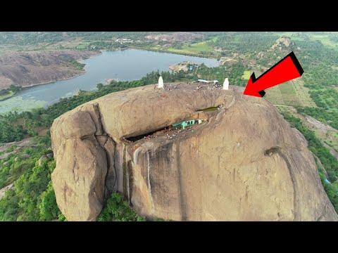 Siddhar betta | Best trekking Hill near Bangalore | Mystery place | Bangalore Tourist Places