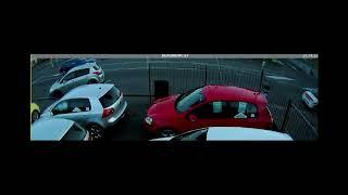 STOLEN CAR CRASH THURSDAY SEPT 28 2017