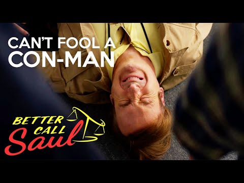Can't Fool a Con-man | Jimmy's Schemes and Cons | Better Call Saul