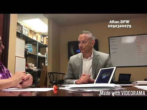 Aflac Employer Benefits Presentations