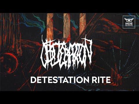 OBLITERATION - Detestation Rite (Official Audio) Mp3