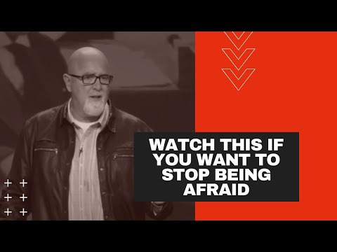 Getting Unstuck from Fear | Walk in the Word TV