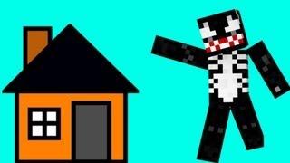Casa Ferovenarkika! - Avalon Minecraft (ft. VenomExtreme e Feromonas) - (Epi 3)