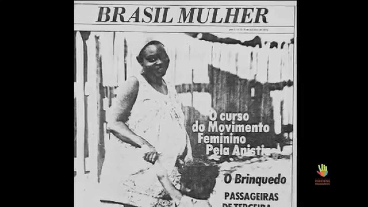 Resultado de imagem para jornal brasil mulheres