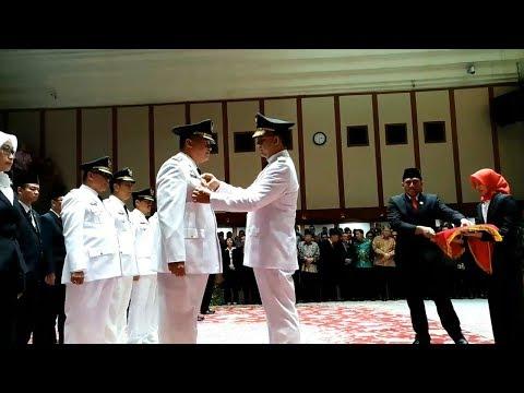 Anies Baswedan Lantik 20 Pejabat Pemerintahan di DKI Jakarta Mp3