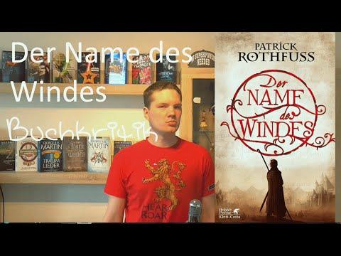 Der Name Des Windes - Buchkritik