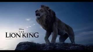 Soundtrack #3 | Rafiki's Fireflies | The Lion King (2019)