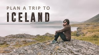 How Much it REALLY Costs to Travel to ICELAND | How to Plan a Trip to Iceland!