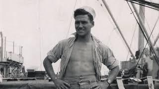 George Iksic, US Navy Memorial