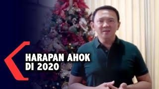 Harapan Ahok Untuk Indonesia Di 2020