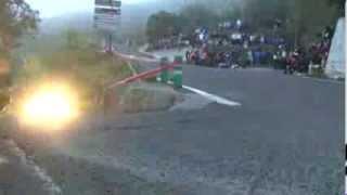 rally de canarias 2013 ..TRAMOS DE MASPALOMAS Y CAZADORES