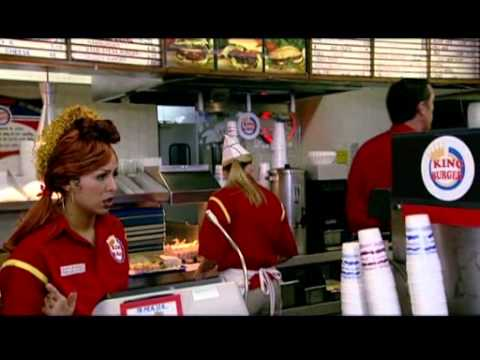 MADtv - Bon Qui Qui King Burger HD High Quality