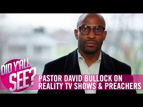 black preachers dating