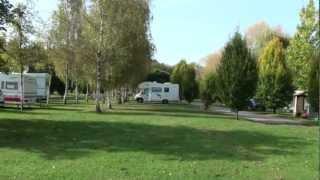 Camping Kockelscheuer Luxemburg